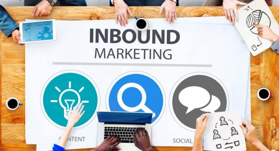 Inbound Marketing Charleston